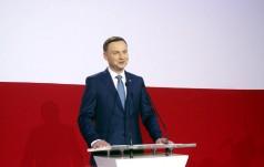 Konferencja Episkopatu Polski serdecznie gratuluje Prezydentowi-Elektowi