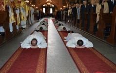 Diecezja tarnowska ma 23 nowych kapłanów