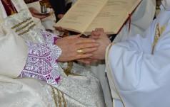 Sandomierz: bp Nitkiewicz wyświęcił sześciu nowych kapłanów