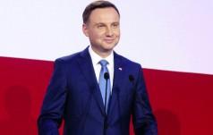 Kraków modlił się w intencji prezydenta elekta