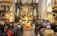 Modlitwa w intencji polskiej samorządności
