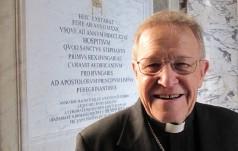 Kard. Kasper: Franciszek chce, by hierarchia słuchała zmysłu wiary świeckich