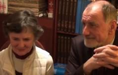 Janina Milewska-Duda: uczyłam Andrzeja, żeby szanował dziewczyny