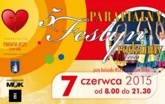 Nowy Targ: V Parafialny Festyn Rodzinny