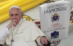 Encyklika Laudato Si' Ojca Świętego Franciszka