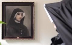 Aleksandrów Łódzki: nowy fakt o św. Faustynie