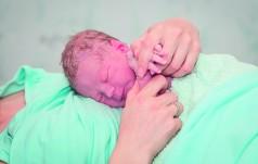 W tym roku urodzi się w Polsce 400 tys. dzieci