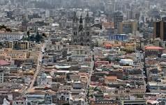 Ekwador: katolicki kraj do dalszej ewangelizacji
