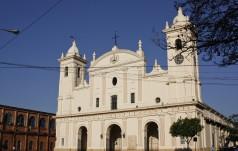 Polski misjonarz: papieska pielgrzymka obudzi katolików w Paragwaju