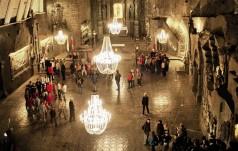 Wieliczka: zamiast Barbórki - modlitwa w intencji ofiar górniczej katastrofy w Polkowicach