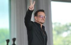 Bono odpowiada Papieżowi