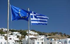 """Prawosławni teolodzy: """"kryzys Grecji, to kryzys Europy"""""""