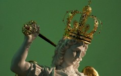 Jasna Góra: nawiedzenie figury św. Michała Archanioła z Gargano
