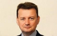 Minister Błaszczak: w Krakowie jest bezpiecznie