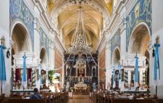 W niedzielę ogólnopolska zbiórka na rzecz Kościoła na Wschodzie