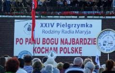 Bez Radia Maryja nie byłoby obecnej zmiany w Polsce