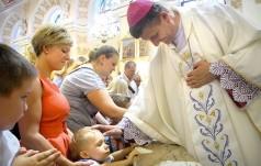 25 lat diecezji  bielsko-żywieckiej – rozmowa z ordynariuszem bp. Romanem Pindlem