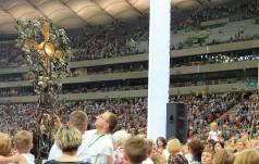 """Warszawa: trwają zapisy na rekolekcje """"Jezus na stadionie"""""""