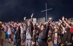 Ewangelizatorzy z Przystanku Jezus zakończyli rekolekcje