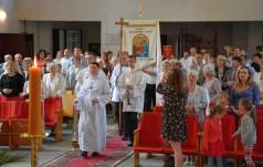 20 lat ze św. Joachimem i Anną w Legnicy