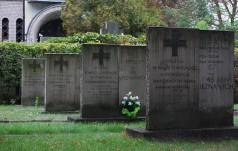Msza na Cmentarzu Powstańców Warszawy zwieńczyła obchody 71. rocznicy Powstania Warszawskiego