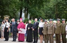 71. rocznica Powstania Warszawskiego w Częstochowie