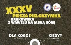 Kraków – Jasna Góra: Pielgrzymuj w grupie ŚDM!