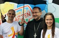 Bp Muskus omówił przygotowania do Światowych Dni Młodzieży