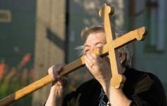 W Europie wzrasta dyskryminacja chrześcijan