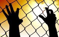 Papież domaga się zdecydowanej walki z handlem ludźmi