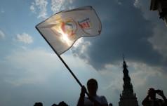 """Ministerstwo sportu i turystyki liczy na promocyjny """"efekt ŚDM"""""""