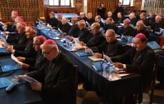 Biskupi zachęcają do głosowania w zgodzie z własnym sumieniem