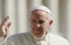 Franciszek: Budujmy kulturę spotkania, dialogu i współpracy!
