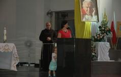 """""""Niedziela"""" na Parafialnym Dniu Papieskim w Warszawie"""