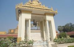 Kambodża - kraj naznaczony historią