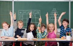 Wrocław z apelem: Wysyłajcie sześciolatki do szkół!