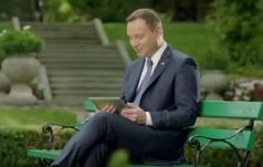 Prezydent zaprasza na Narodowe Czytanie