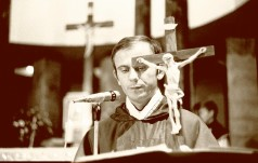 Za wstawiennictwem księdza Jerzego