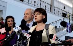 Kaja Godek o zapowiedzi prezydenta Dudy: sygnał dla polityków, by uchwalili tę ustawę