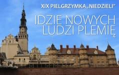 """XIX Pielgrzymka Czytelników, Współpracowników i Pracowników Tygodnika Katolickiego """"Niedziela"""""""