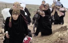 Warszawa: kard. Nycz odprawi Mszę św. w intencji uchodźców