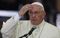 Franciszek: pokora prowadzi do świętości