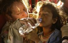 Nikt nie bierze odpowiedzialności za los migrantów