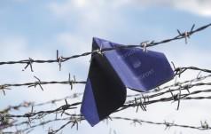 Większość Polaków przeciwna przyjmowaniu uchodźców z krajów objętych wojnami