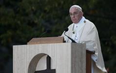 Franciszek u św. Marty apeluje o czuwanie nad swoimi sumieniami