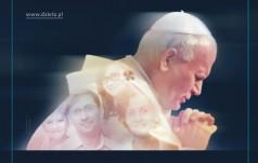 Znamy hasło tegorocznego Dnia Papieskiego