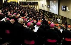 Synod Biskupów: przedstawiono sprawozdania z grup językowych