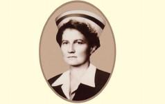Hanna Chrzanowska – pionierka pielęgniarstwa społecznego