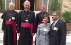 Obrad synodu dzień trzeci