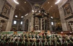 Kard. Urosa Savino: Synod musi wskazać jasny kierunek na przyszłość